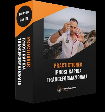 Induzioni rapide - corso ipnosi